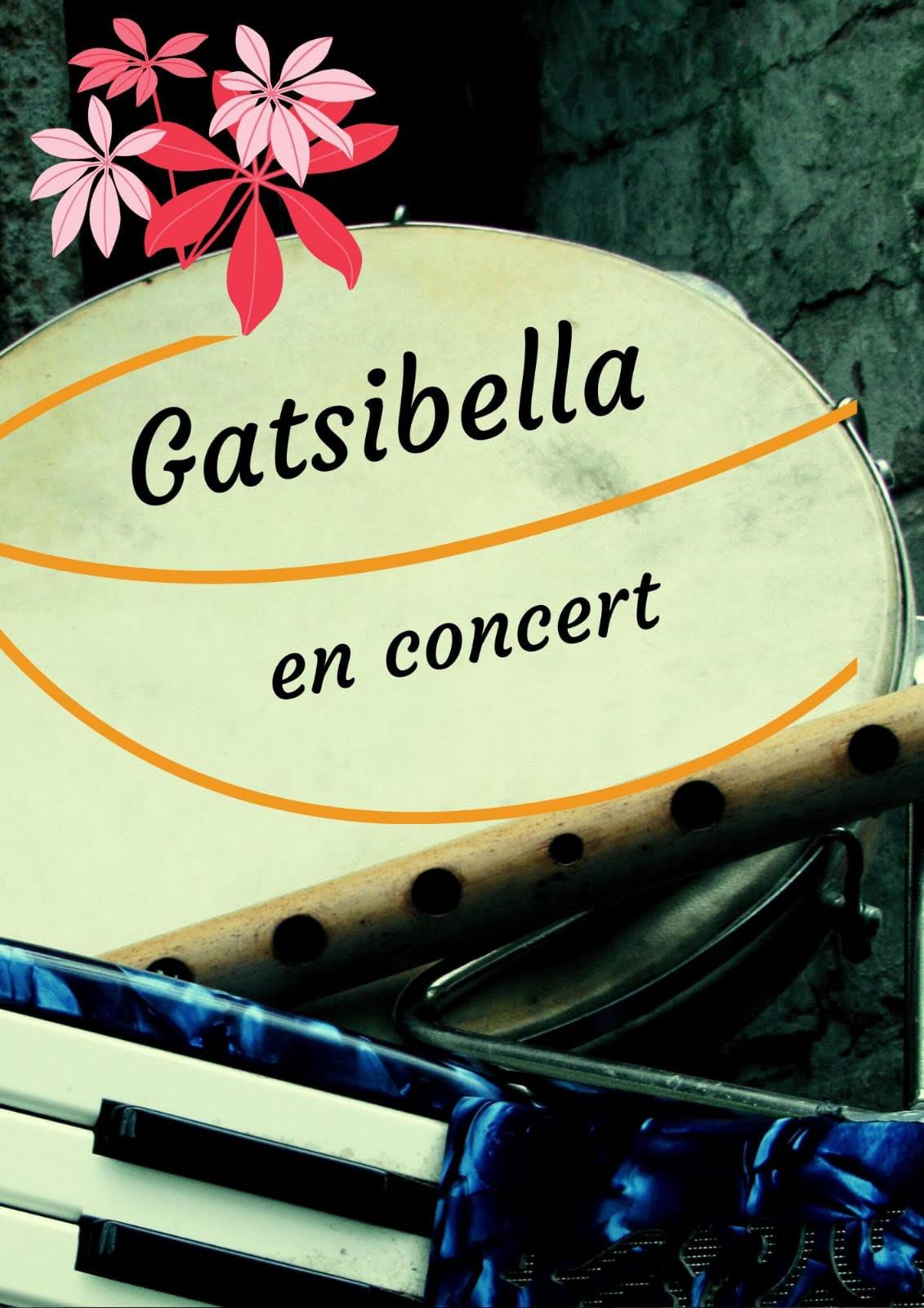 Gatsibella